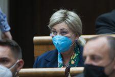 Második olvasatba került Záborskáék pro-life törvénye