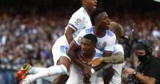 A Real Madrid nyerte az El Clásicot a Barcelona otthonában