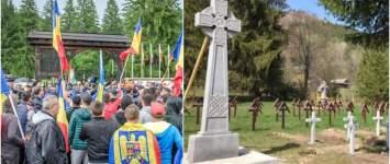 Úzvölgyi temetőfoglalás