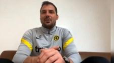 Lőw Zsolt: én lennék a legboldogabb, ha több magyar lenne a Premier League-ben