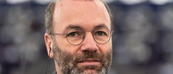 Manfred Weber: Ez már nem magyar belügy