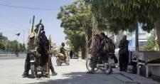 A tálibok épp most törnek be Kabulba, 20 évvel szeptember 11. után