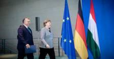 Jobban fékezheti az Orbán-kormányt az új német vezetés?