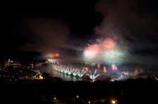 Augusztus 20.: Ilyen volt a minden eddiginél nagyobb és látványosabb tűzijáték (képek, videó)