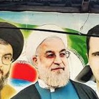 Irán: Minden támogatást megadunk a ellenállásnak Izraellel szembe
