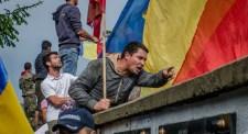 """Nem kisebbségellenes gyűlöletbeszéd a """"Ki a magyarokkal az országból!"""" a megszállók ügyészsége szerint"""