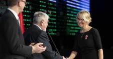 A volt Echo TV-s Farkas Boglárka is kapott 70 milliót az államtól a Balaton-felvidéki vendégházára