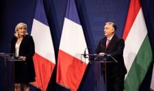 Le Pen: Magyarország sikerrel védte meg magát és kultúráját