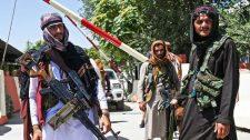 Nógrádi György: A tálibok azt csinálnak, amit akarnak