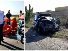 Az oláh közútkezelő alkalmazottjai kifosztottak egy balesetben elhunyt házaspárt