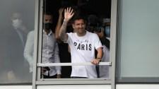 Messi elmondta, kinek adná az aranylabdát