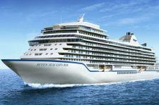 Fejenként 1,4 millió forint az óceánjáró luxuslakosztálya