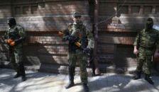 Nem nyugszik a helyzet Kelet-Ukrajnában