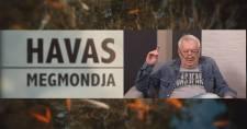 HAVAS MEGMONDJA – Magyarországra is elért a negyedik hullám?