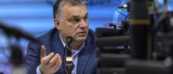 Orbán Viktor: ez az egymillió dolláros kérdés