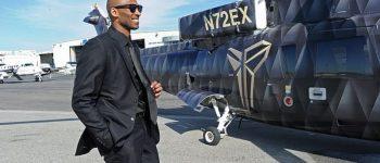 Tragédia! Elhunyt Kobe Bryant, minden idők egyik legjobb kosárlabdázója
