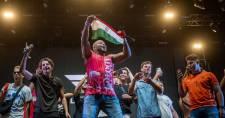 Közel 90 ezren vettek részt az EFOTT fesztiválon