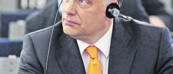 A Fidesz kilép az Európai Néppárt frakciójából