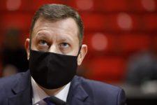 Rendőrháború: Lipšic szerint megkérdőjeleződött az eljárások törvényessége