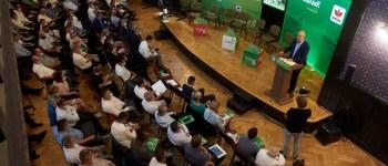 200 önkormányzati képviselő az RMDSZ tanácskozásán