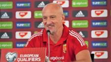 Magyar-albán – Rossi: ez az utolsó lehetőség
