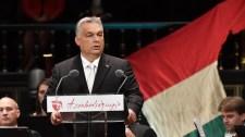 Orbán Viktor október 23-án ott tart beszédet, ahol 15 éve a legforróbb volt a helyzet