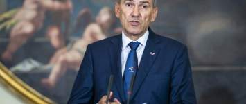 A szlovén kormányfő nem kíváncsi az országába látogató LIBE bizottságra