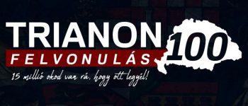 Megtartják a Trianon Felvonulást a századik évfordulón, széles hazafias összefogással