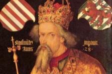 Egy magyar a német trónon