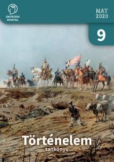 Rovás a 9. osztályos történelemkönyvben