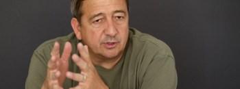 Bayer Zsolt: Egy itt élő külföldi barátomtól kaptam...