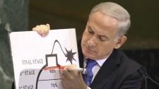 Netanjahu szokásos szövegét mondta fel az új izraeli kormányfő az ENSZ-ben