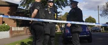 Terrorcselekménynek nyilvánította a Scotland Yard a parlamenti képviselő meggyilkolását