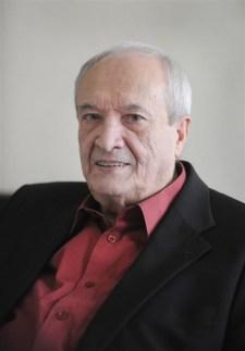 Elhunyt Török Ferenc, a nemzet művésze