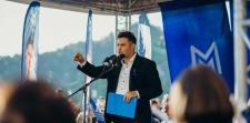 MZP folytatja: Gyurcsányék csalnak, az őrült Hadházy pedig ott is korrupciót lát, ahol nincs