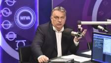 Béremeléseket jelentett be Orbán Viktor