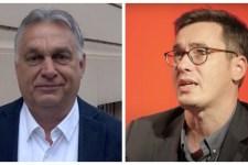 Ezt gondolják a választók Orbán Viktorról és Karácsony Gergelyről