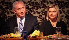 Egy kis színes: Netanjahu felesége egy igazi, hamisíthatatlan zsidó