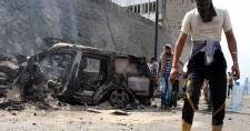 Dzsihadisták hozzátartozóit szállították haza a németek Szíriából