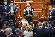 Megbukott a parlamenti voksoláson a Florin Citu vezette román kormány