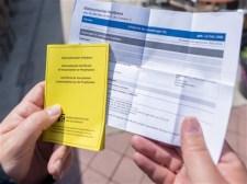 Ausztriában dokumentummal kell igazolni a védettséget a munkahelyen