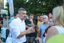 Jakab Péter: A rabszolgatörvény lesz a Fidesz veszte