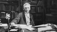Eger írócsillaga magyar örökség