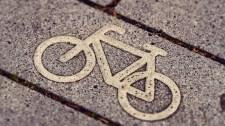 Nem az új, hanem a régi szentendrei bringaútszakaszon van a veszély
