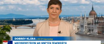 Elkezdődött Dobrev közös ellenzéki miniszerelnök-jelölti felépítése