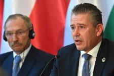 V4-es, szlovén és osztrák belügyminiszterek találkozója – Mikulec: elutasítjuk az illegális migráció politikai célú felhasználását