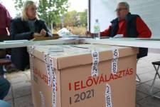 Vége az előválasztás első fordulójának, történelmet írtak az ellenzéki pártok
