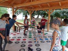 Töretlen öröm a nagymagyari táborban – Képes beszámoló