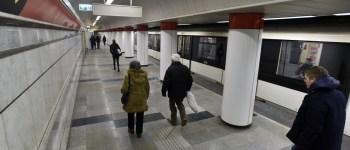 Komoly veszély, lehet, hogy leállítják a metrót a járvány miatt