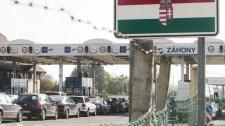 Teljesen megújul Magyarország egyik legforgalmasabb határátkelője